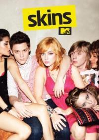 Skins / Скинс - S01E08