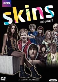 Skins / Скинс - S03E08