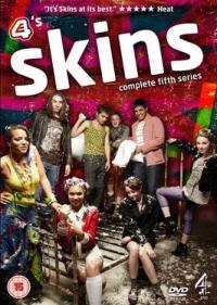 Skins / Скинс - S05E03