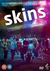 Skins / Скинс - S06E08