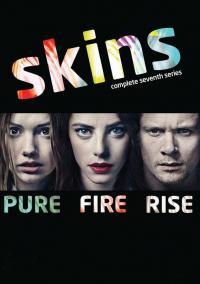 Skins / Скинс - S07E02