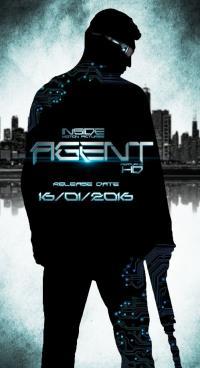 Agent / Агент (2017)