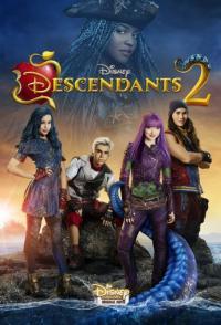 Descendants 2 / Наследниците 2 (2017)