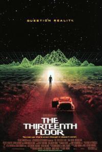The Thirteenth Floor / Тринайстият етаж (1999) (BG Audio)