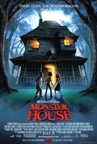 Monster House / Къща-чудовище (2006) (BG Audio)