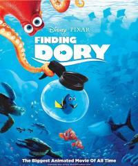 Finding Dory / Търсенето на Дори (2016) (BG Audio)