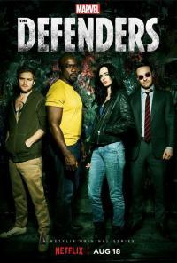 The Defenders / Защитниците - S01E02