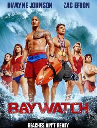 Baywatch / Спасители на плажа (2017) (BG Audio)