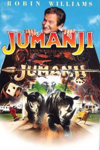 Jumanji / Джуманджи (1995) (BG Audio)