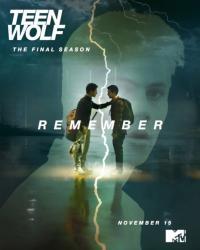 Teen Wolf / Тийн Вълк - S06E16