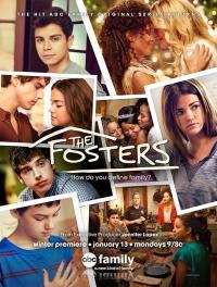 The Fosters / Семейство Фостър - S01E09