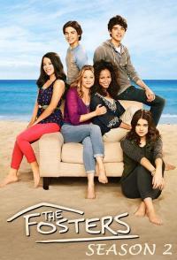 The Fosters / Семейство Фостър - S02E09