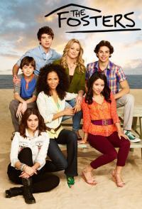 The Fosters / Семейство Фостър - S03E14