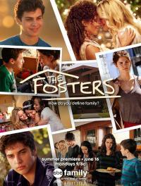 The Fosters / Семейство Фостър - S04E07