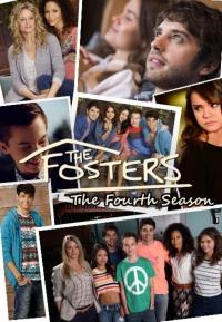The Fosters / Семейство Фостър - S04E09