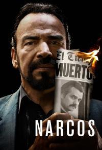 Narcos / Дилъри - S03E08