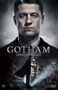Gotham / Готъм - S04E01