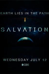 Salvation / Спасение - S01E13 - Season Finale