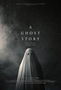 A Ghost Story / Призрачна история (2017)