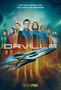 The Orville / Орвил - S01E01