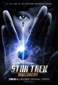 Star Trek: Discovery / Стар Трек: Дискавъри - S01E01
