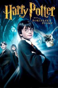 Harry Potter and the Sorcerer's Stone / Хари Потър и философския камък (2001) BG Audio
