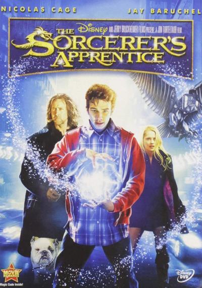 The Sorcerer's Apprentice / Чиракът на магьосника (2010) (BG Audio)