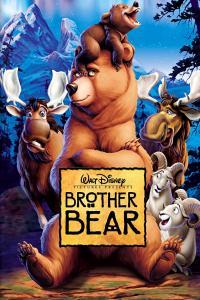Brother Bear / Братът на мечката (2003) (BG Audio)