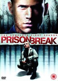 Prison Break / Бягство от затвора - S01E17