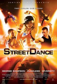 Street Dance / Улични танци (2010) (BG AUDIO)