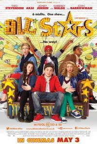 Street Dance: All Stars / Улични танци 3: Всички звезди (2013)