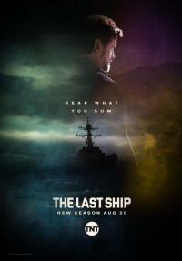 The Last Ship / Последният Кораб - S04E09