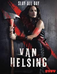 Van Helsing / Ван Хелзинг - S02E01