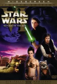 Star Wars: Episode VI - Return of the Jedi / Междузвездни войни: Епизод VI - Завръщането на джедаите (1983)