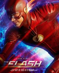 The Flash / Светкавицата - S04E01