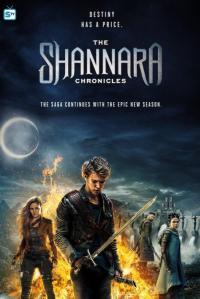 The Shannara Chronicles / Хрониките на Шанара - S02E01