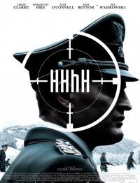 HHhH / Мъжът с желязното сърце / The Man with the Iron Heart (2017)