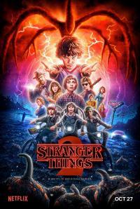 Stranger Things / Странни Неща - S02E02