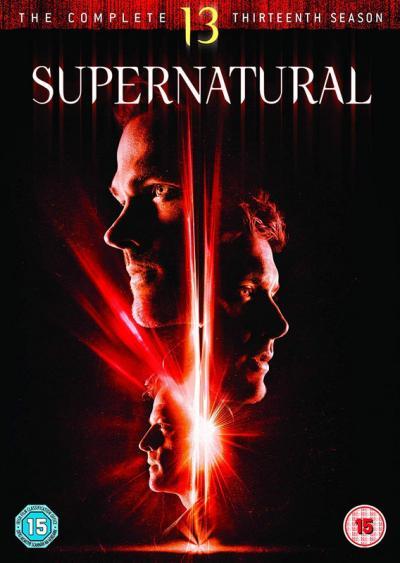 Supernatural / Свръхестествено - S13E05