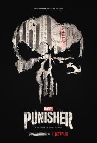 The Punisher / Наказателят - S01E08