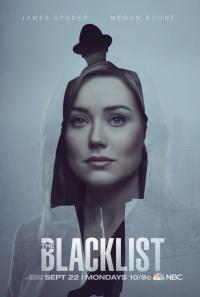 The Blacklist / Черният Списък - S05E08