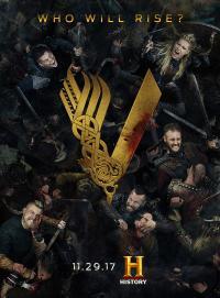 Vikings / Викинги - S05E01-E02