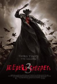 Jeepers Creepers 3 / Джийпърс Крийпърс 3 (2017)