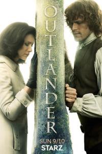 Outlander / Друговремец - S03E12
