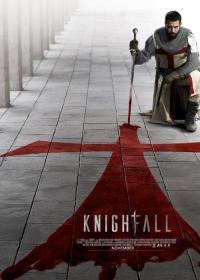 Knightfall / Падението на Ордена - S01E01