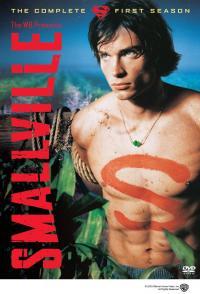 Smallville s01 ep06 - Hourglass
