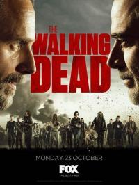 The Walking Dead / Живите Мъртви S08E08