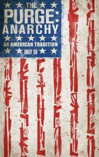 The Purge: Anarchy / Чистката: Анархия (2014)