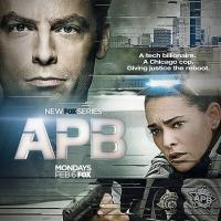 APB / АПБ - S01E12 - Series Finale
