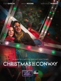 Christmas in Conway / Коледа в Конуей (2013)